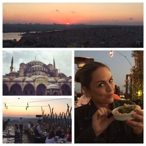 Istanbul day 2
